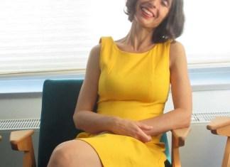 Come trascorro la quarantena, #WirBleibenZuhause: Eva Spagna, cantante, insegnante