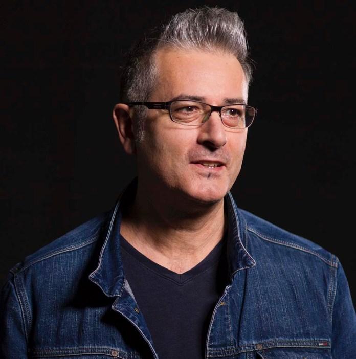 Gianluca Vallero