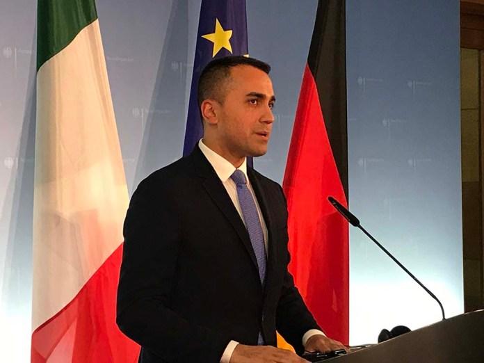 la mafia aspetta i soldi dell'UE