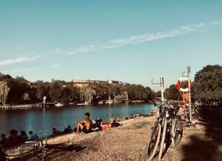 I miei punti (e ponti!) preferiti a Berlino