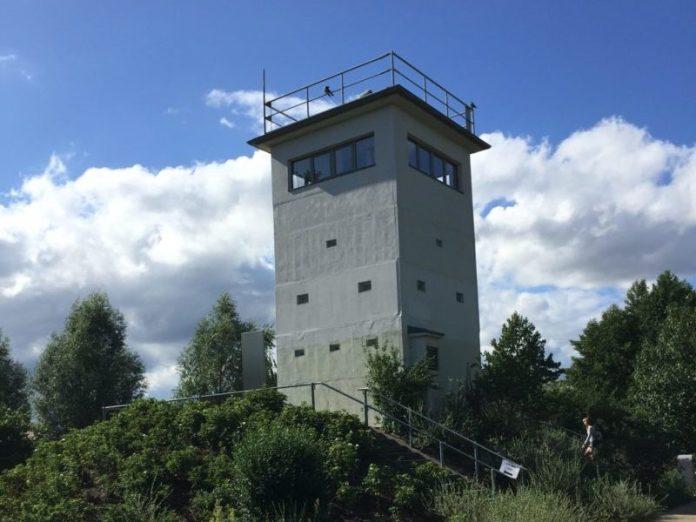 Ex Torre controllo Z.Munizza
