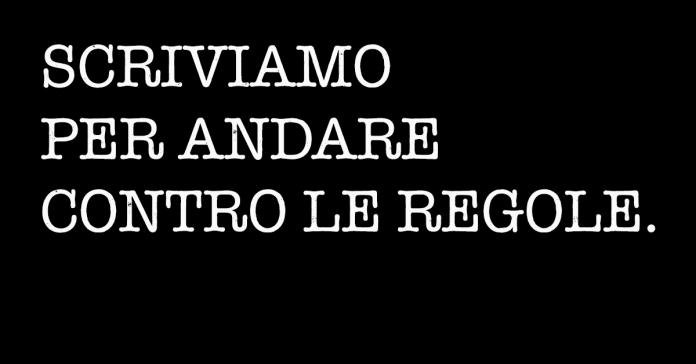 scrittura creativa in italiano
