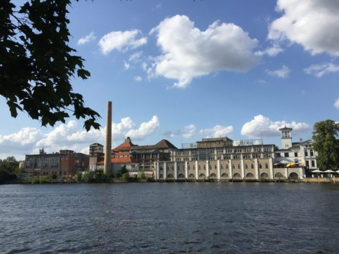 Köpenick Brauerei Z.Munizza