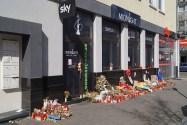Attentato di Hanau