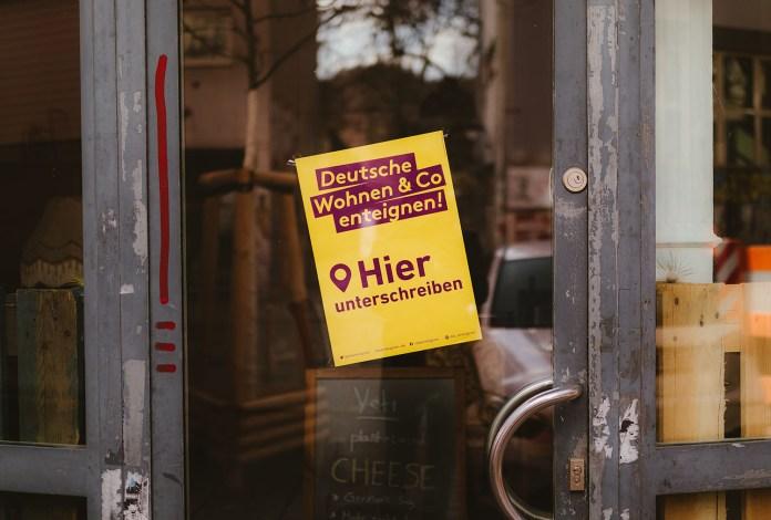 affitti a Berlino Deutsche Wohnen