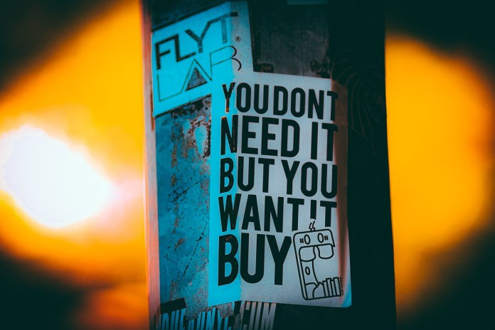 consumo dunque sono Zygmunt Bauman