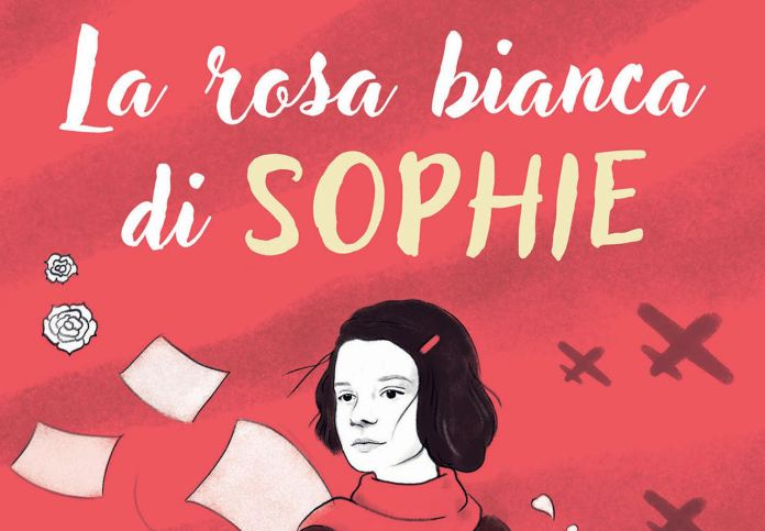 La rosa bianca di Sophie