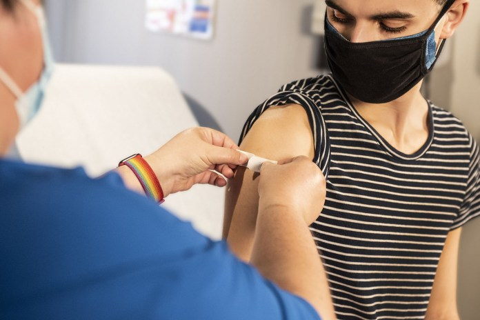 appuntamento per il vaccino