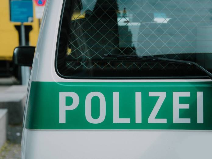 polizia di Monaco