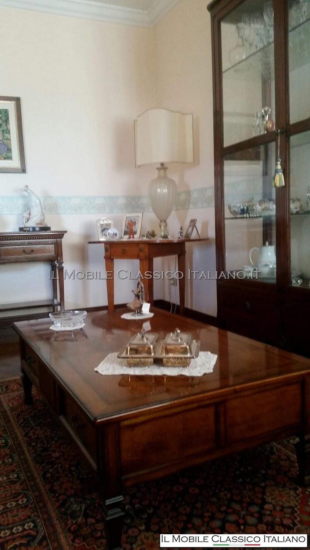Tavolini Da Salotto Classici In Legno.Tavolini Da Salotto Ovali In Legno