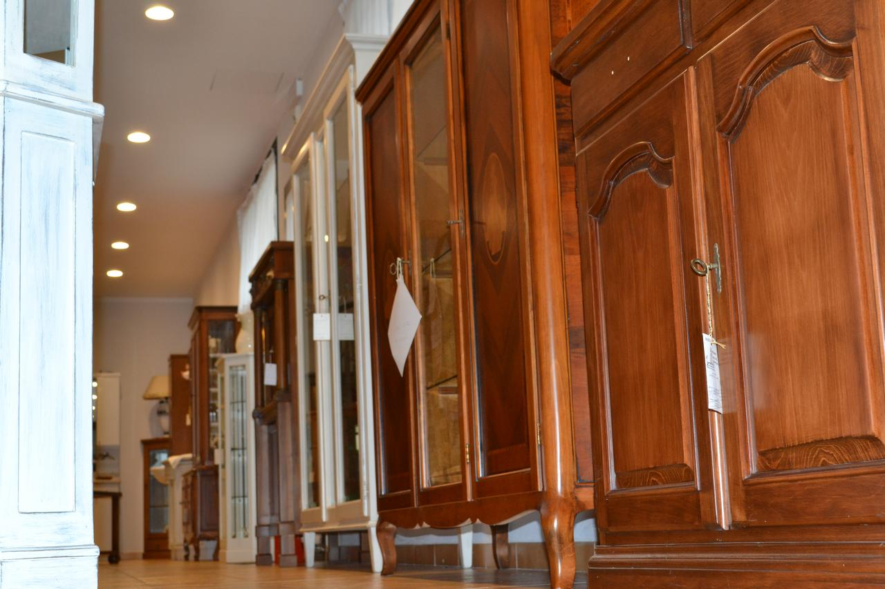 Fabbriche mobili veneto mobili di qualit made in italy for Mobili made