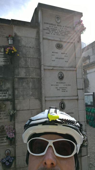 Cimitero di Salò (I Nonni)