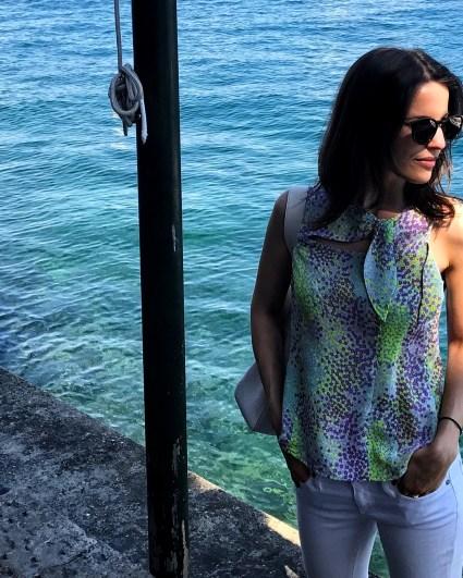 Annalee Archie, Portofino