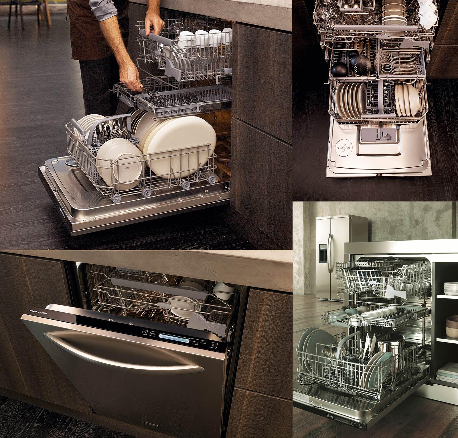 Il mondo della lavastoviglie  Lavastoviglie Utile e