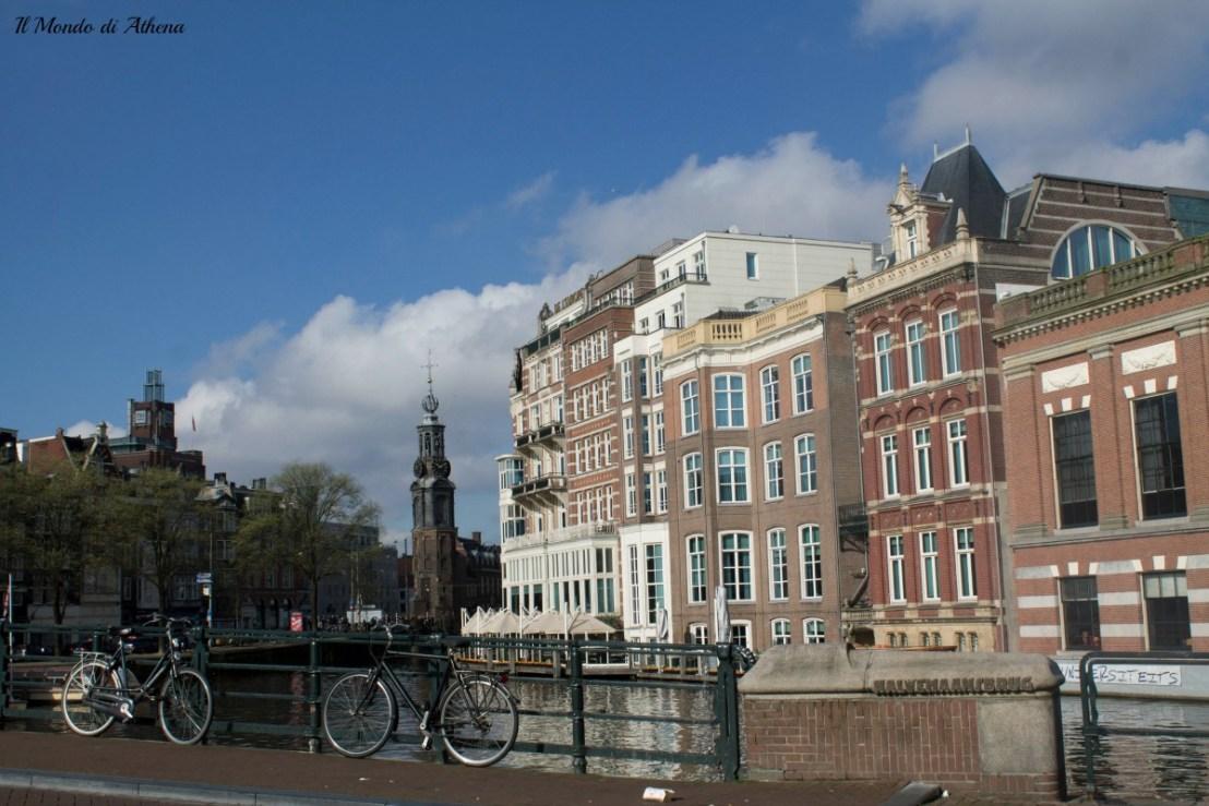 noleggiare bici ad amsterdam