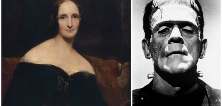 lettera a mary shelley