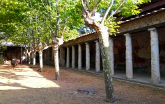 visita a villa san marco scavi archeologici di stabia