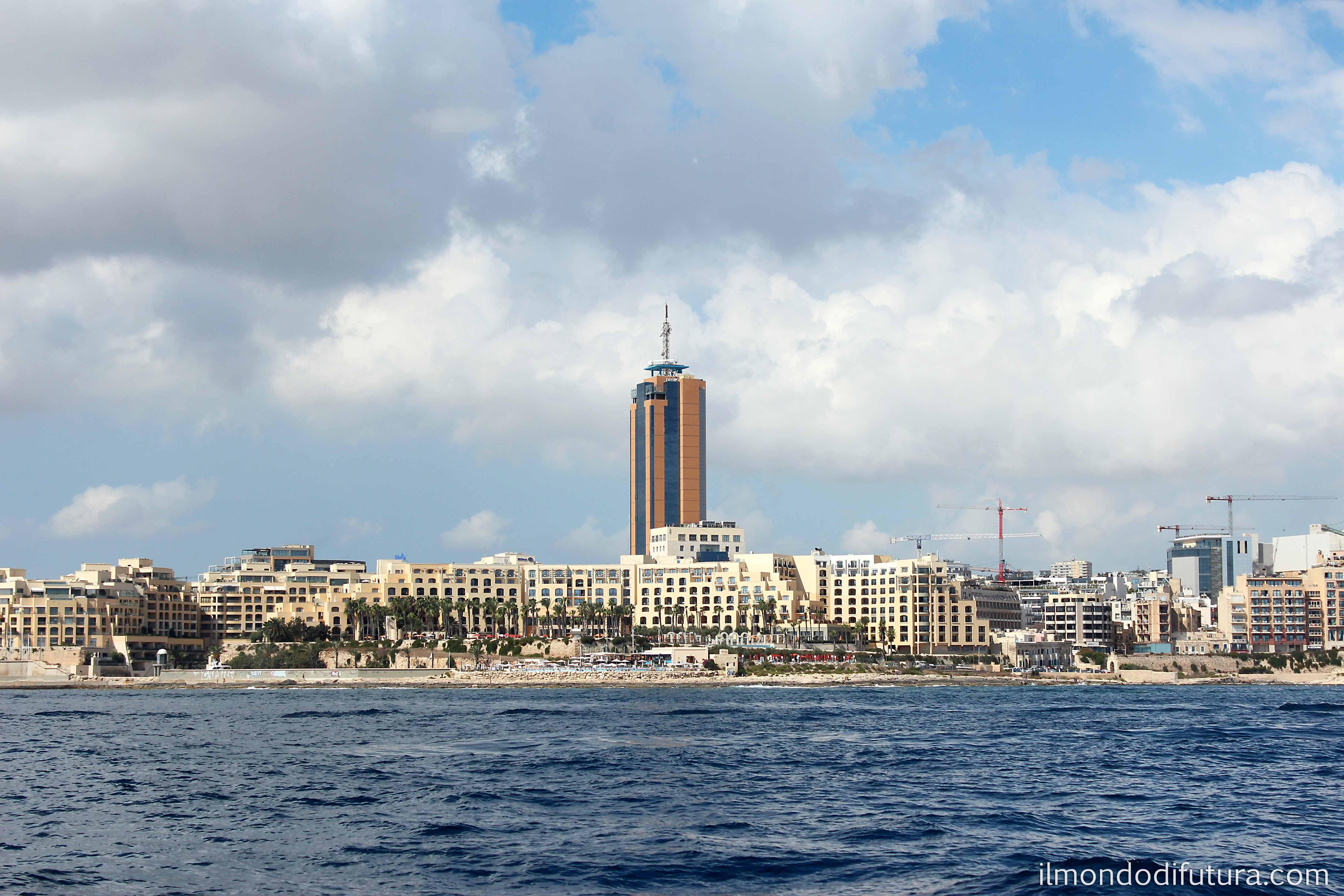 La Malta che non ti aspetti: due luoghi in uno.