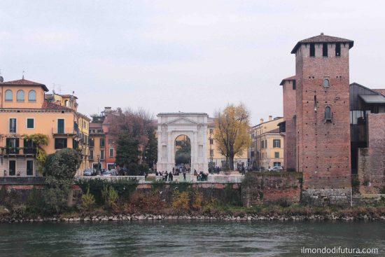 monumenti a verona