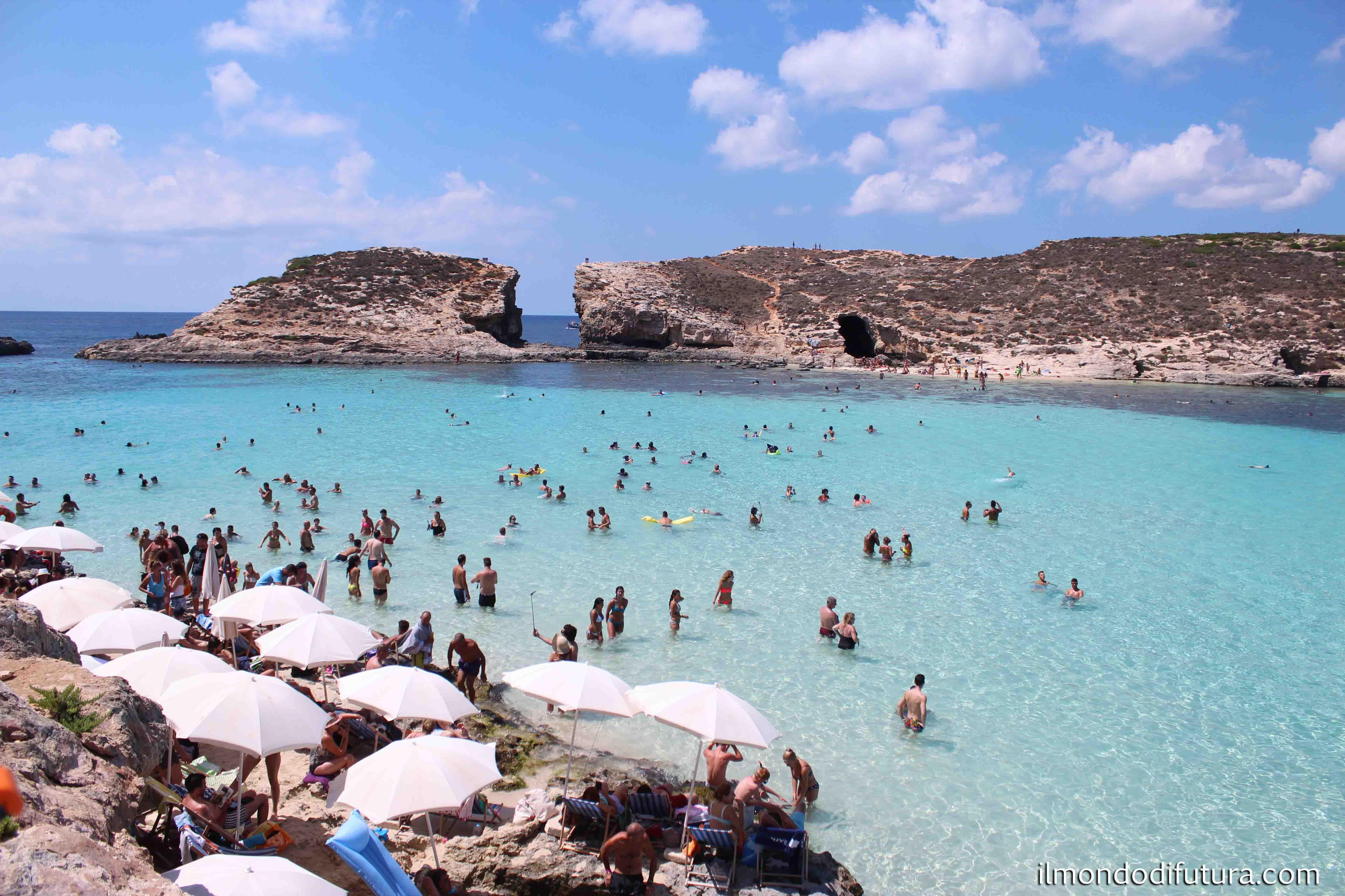 """Vacanza a MALTA: """"the best of"""" delle spiagge e di altre cose da vedere sull'isola maltese"""