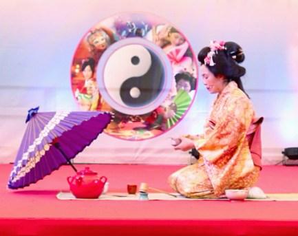 imparare cultura giapponese