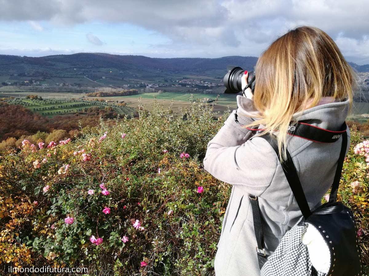 Il Cantico della Natura: relax e romanticismo nel cuore dell'Italia