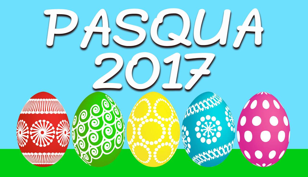 Dove andare a PASQUA: consigli e offerte per aprile 2017