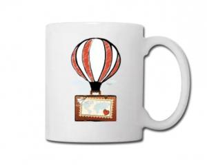 regalo tazza viaggi