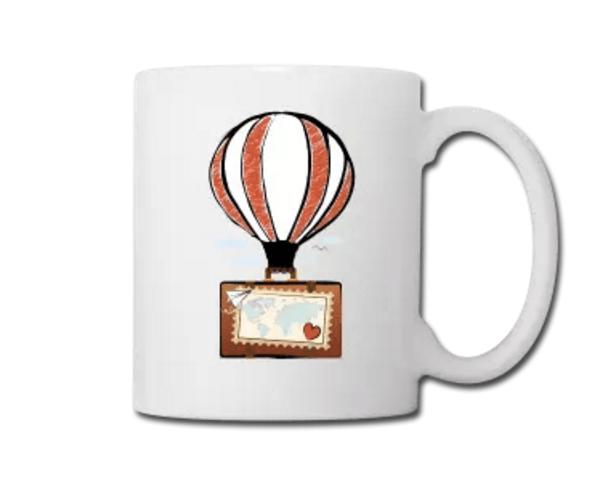 CuoreViaggiatore: idee regalo per chi ama viaggiare e sognare.