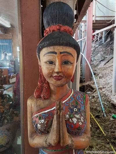 donna-thailandese