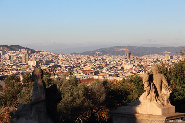 Piccole dritte per Barcellona: visitare la città con i consigli di chi ci vive