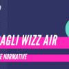 Bagaglio Wizz Air: misure, peso e costi.