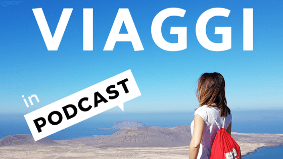 Viaggi in Podcast : Scoprire il mondo con le proprie orecchie!