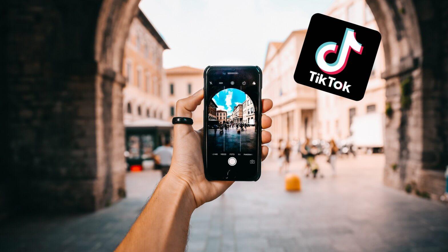Tik Tok Viaggi: i 5 migliori profili da seguire