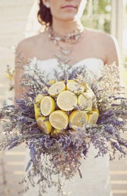 lemon-lavender-wedding-bouquet