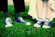 Wedding-Converse