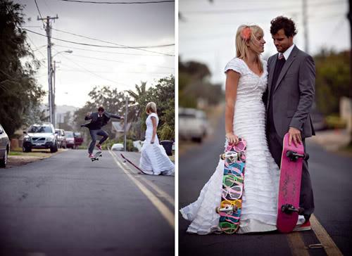 skate-wedding