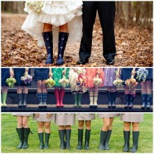 wedding-day-rain-boots-_-glitterweddings.com_