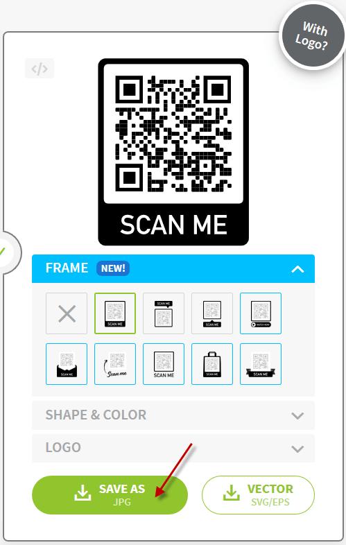 Cara Bikin Barcode Alamat : bikin, barcode, alamat, Tutorial, Membuat, Denah, Lokasi, Undangan