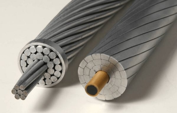 ACCC/TW WIRE & CONDUCTOR DESIGN