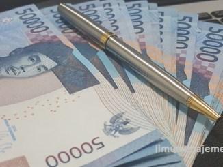Pengertian Kompensasi dalam Manajemen Sumber Daya Manusia
