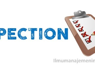 Pengertian Inspeksi (Inspection) dalam Pengendalian Kualitas