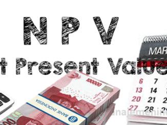 Pengertian NPV dan Rumus NPV (Net Present Value)