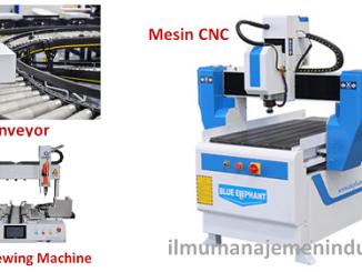 Pengertian Otomasi Industri (Industrial Automation) dan Jenis-jenis Otomasi Industri