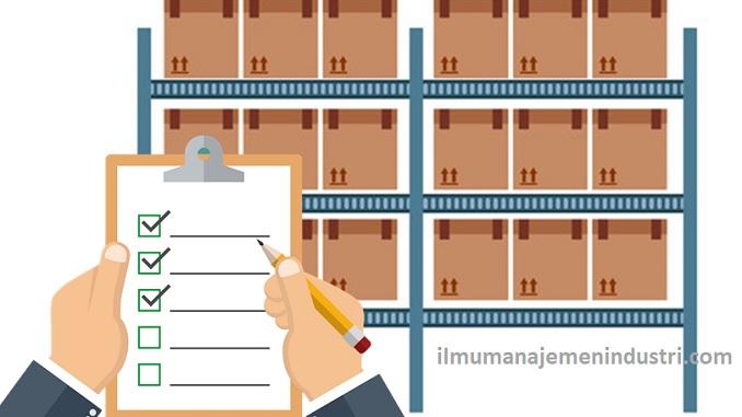 6 alasan pentingnya menyimpan persediaan atau inventory bagi perusahaan