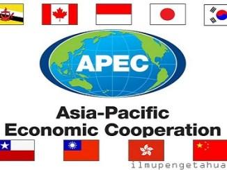 Negara Anggota APEC