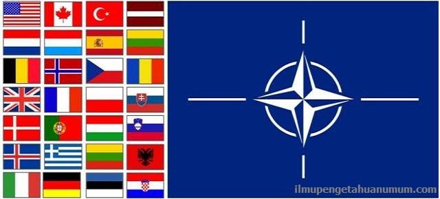 28 Negara Anggota NATO