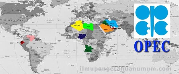 Negara Anggota OPEC
