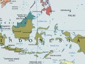 Republik Indonesia (Negara Kepulauan Terbesar di Dunia)