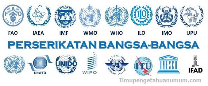 Organisasi khusus dalam PBB
